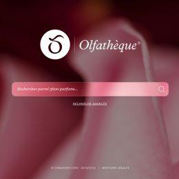 Olfathèque