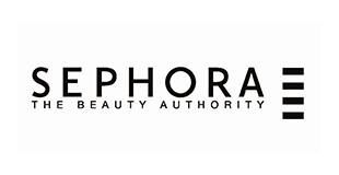 Nos réalisations - Sephora