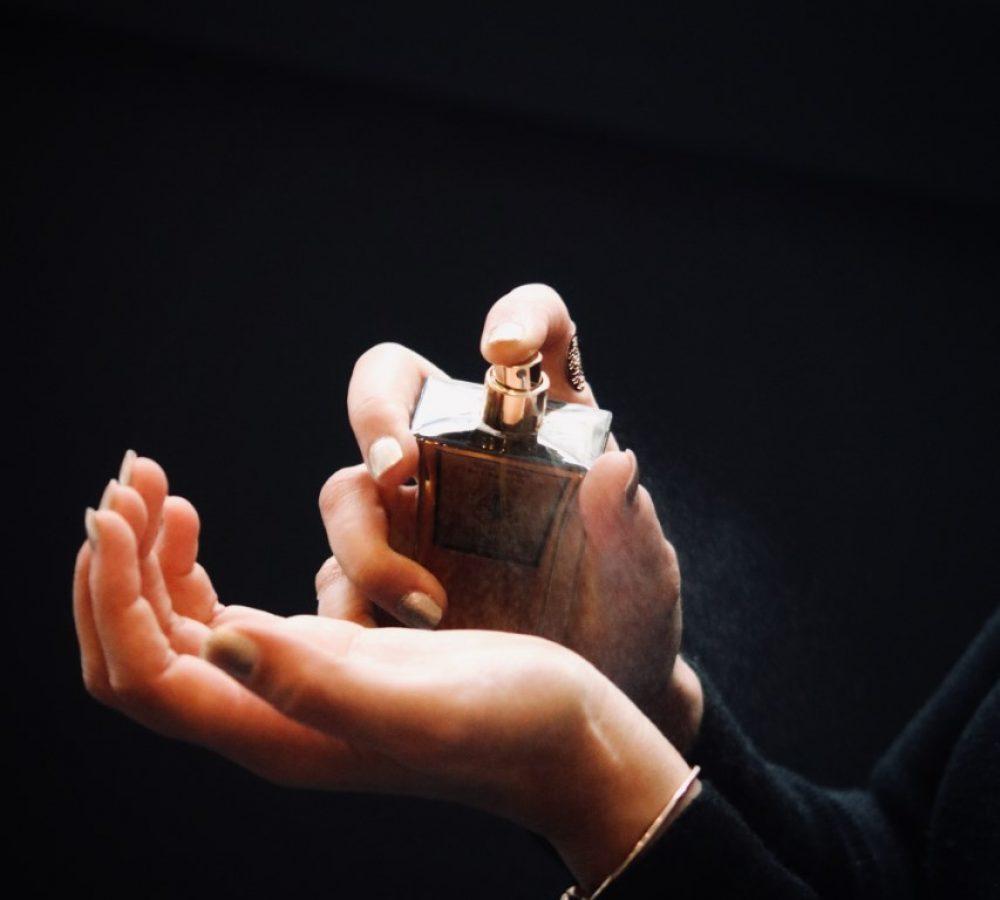 La découverte des pionniers de la parfumerie confidentielle